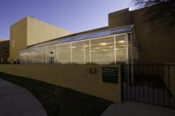 University of North Texas-Science and Research Building